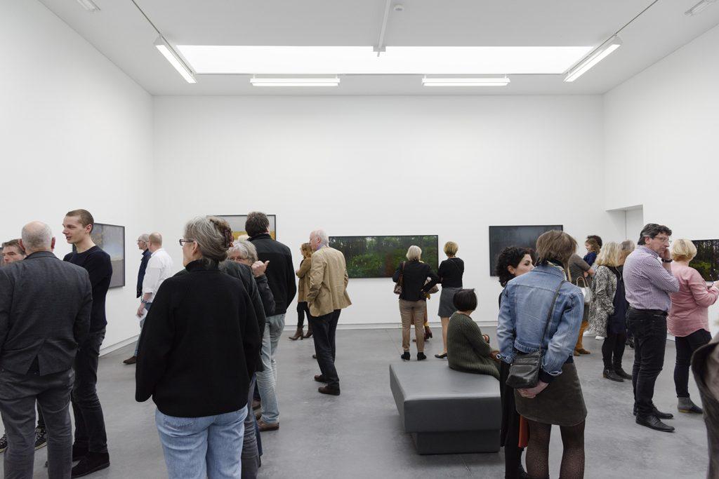 Creyghton & van Duijnhoven in het De Pont museum