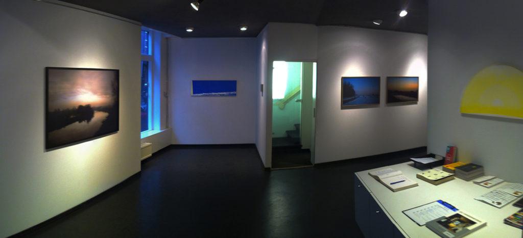 Nouvelles Images JCJ & Friends opening 2014